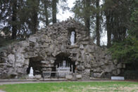 The Lady of Lourdes Grotto