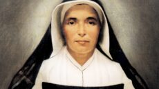 Saint Mother Theodore Geurin