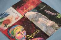 Aurora magazines