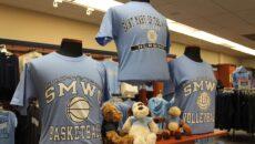 3 Pomeroy t-shirts with teddy bears