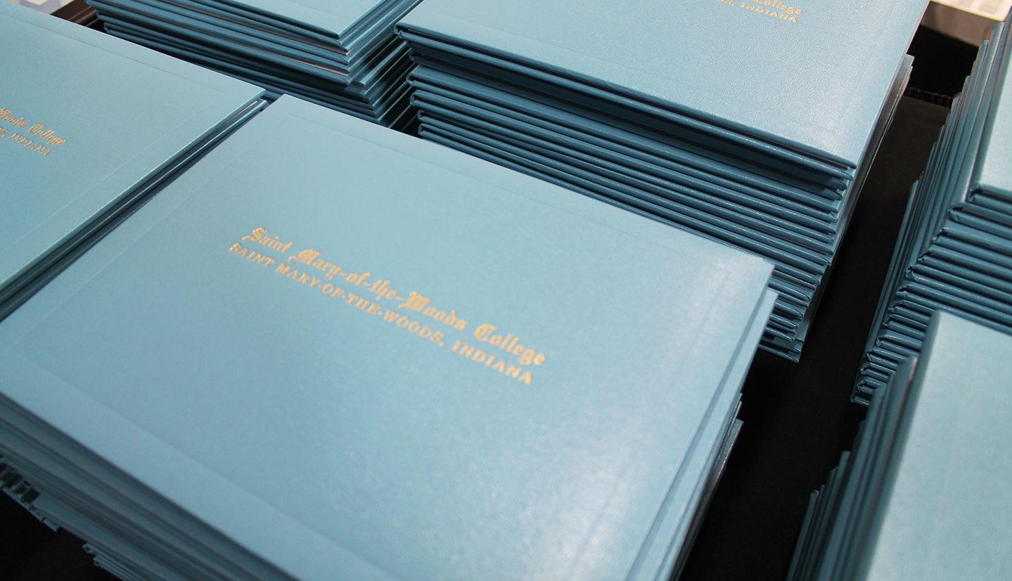 SMWC diplomas