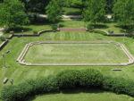 The sesquicentennial gardens