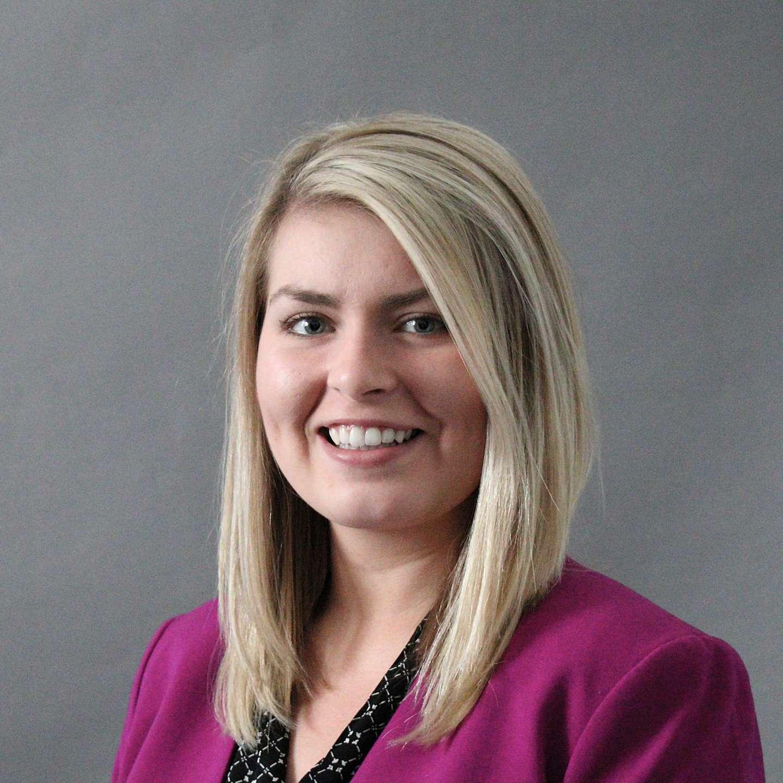Megan Eldridge - Admissions Counselor