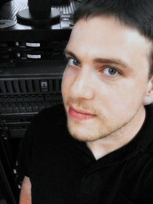 Andrew Heacock
