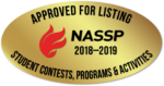 Approved for Listing - NASSP 2018-2019 - Student contests, programs & activities
