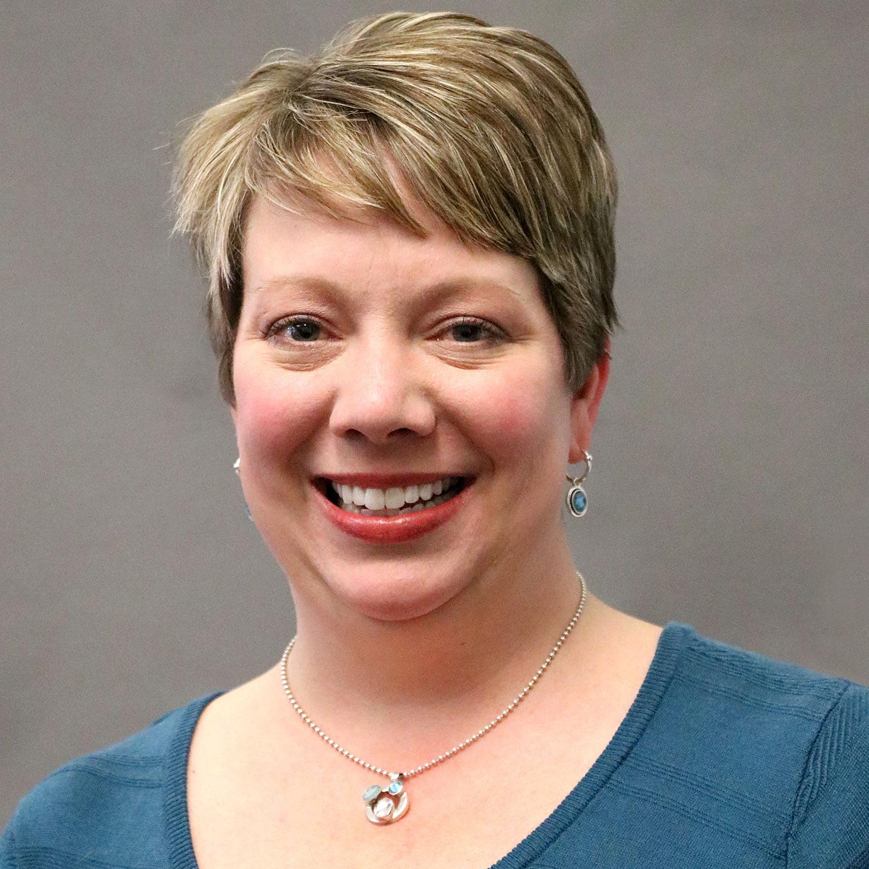 Larisa McHugh, MA, MT-BC