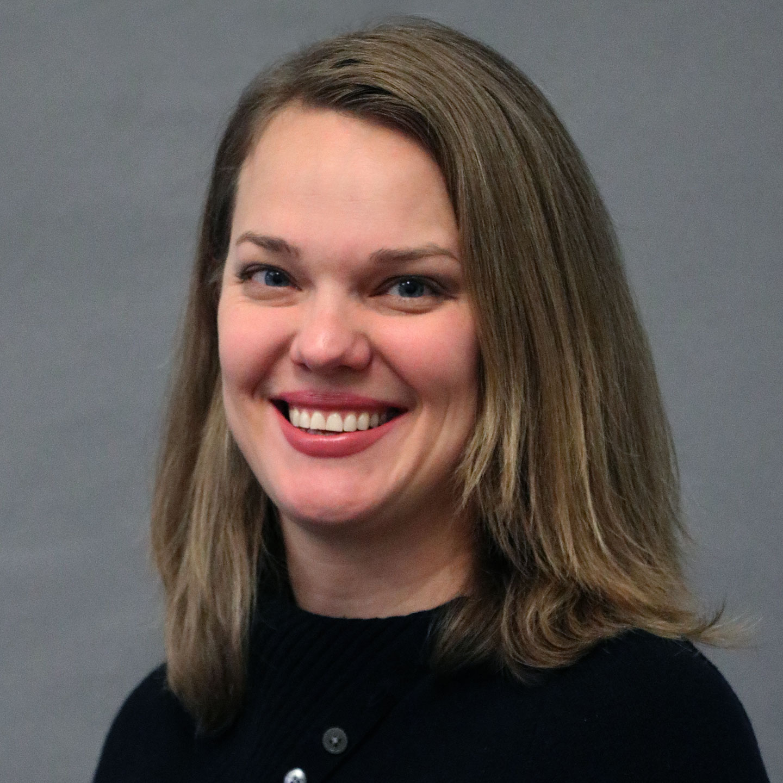 Rebecca Miller, MAAT faculty