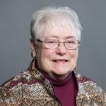 Marie McCarthy - Board of Trustee member