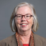 Karen Schmid - Board of Trustee member