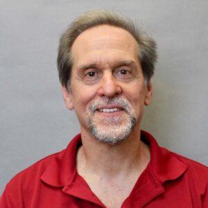 Alan Turry, DMA, MT-BC