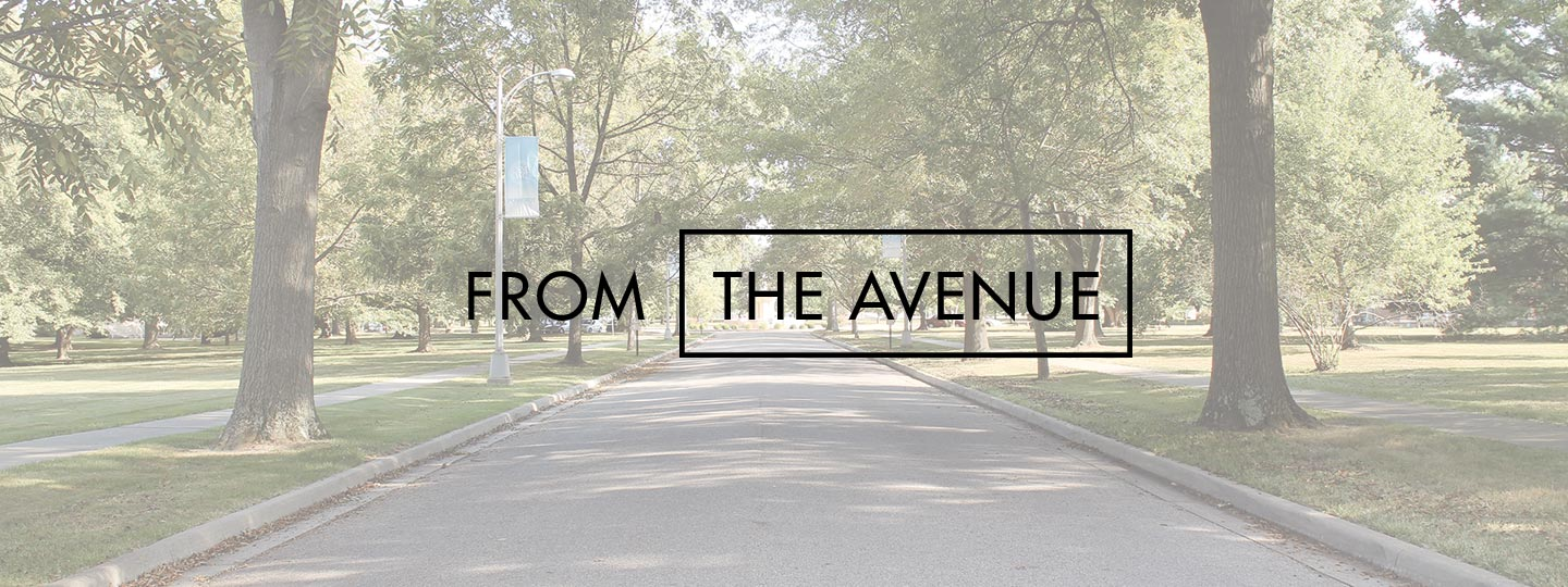 SMWC Blog - From the Avenue