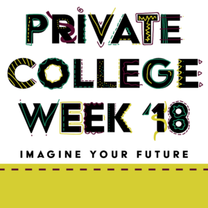 Private College Week '18 - Imaging Your Future