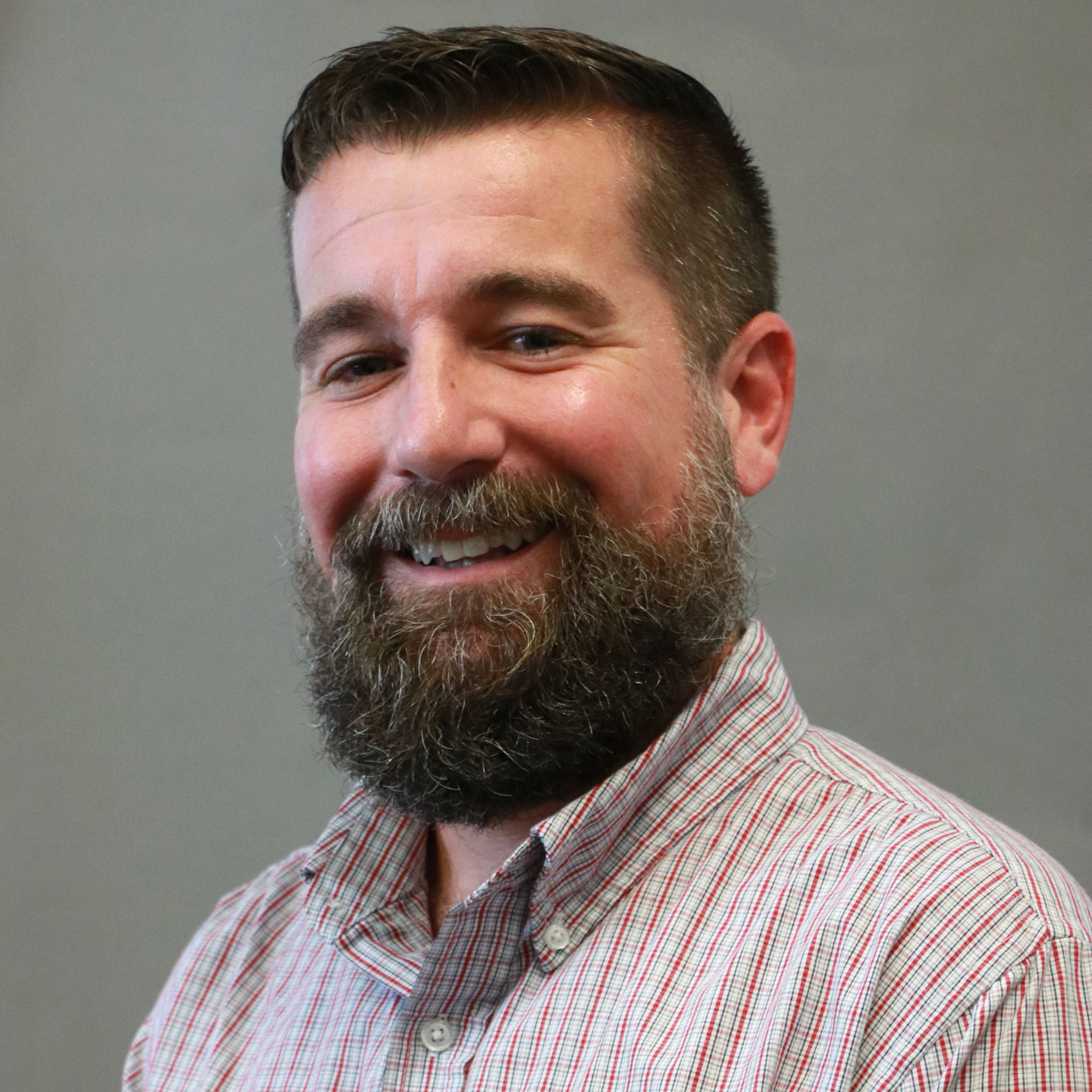James Brinson, Assistant Professor of Ecology
