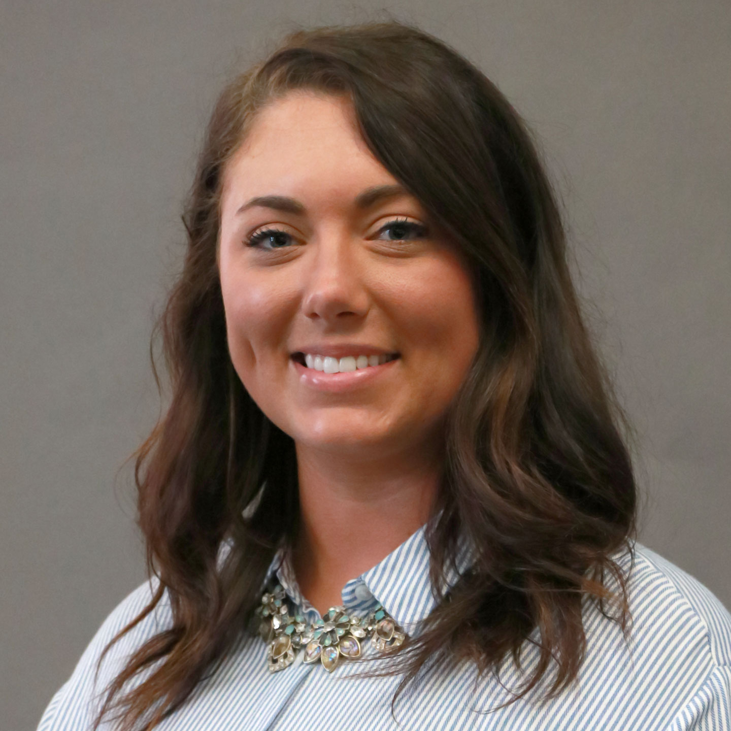 Jordan Cunningham, Office of Admissions, Admission Counselor