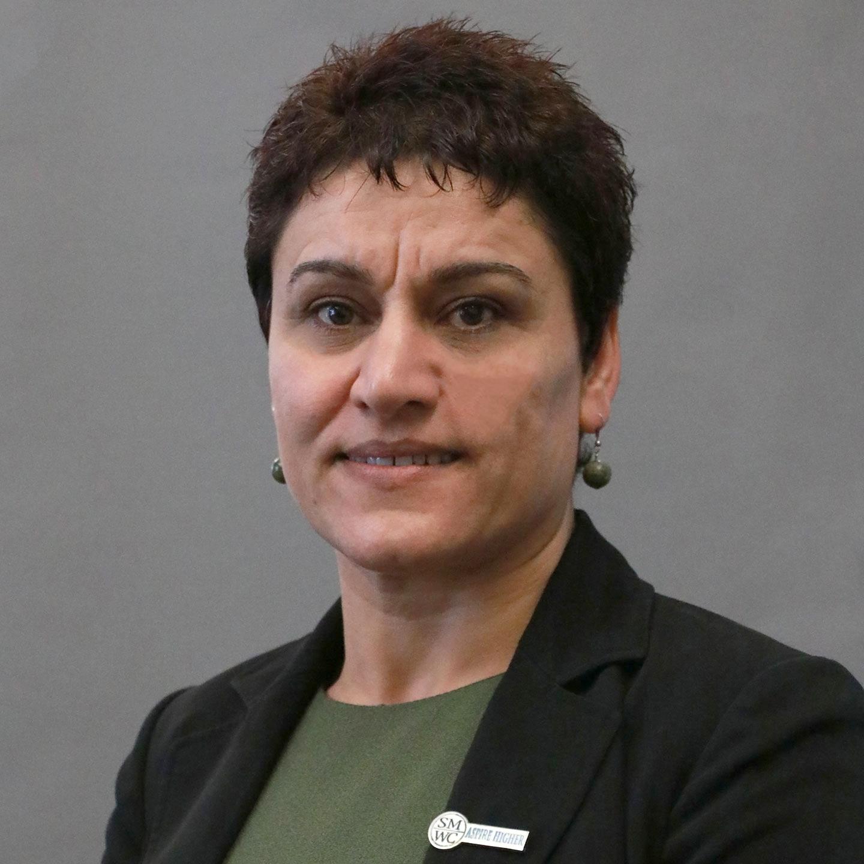 Suad Sakalli Gumus, Assistant Professor of Education