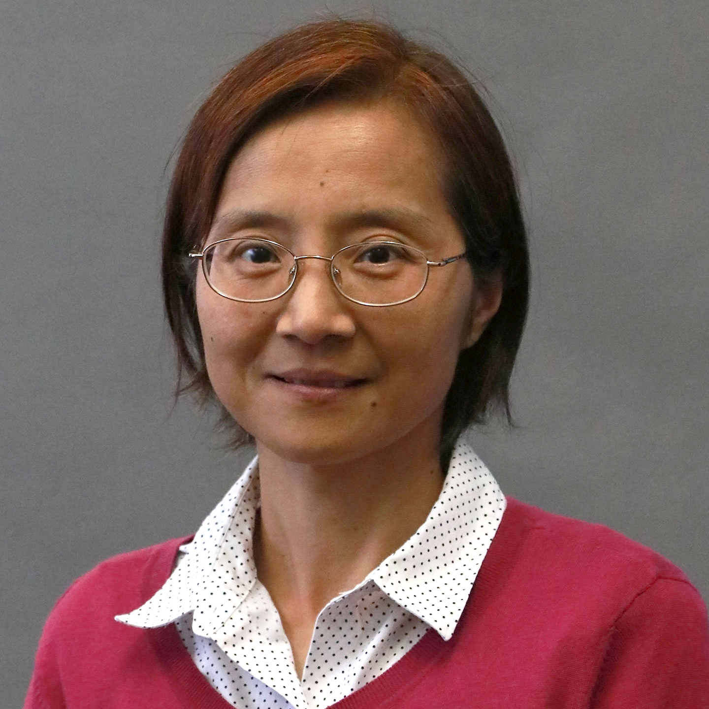 Hongtao Li, MBBS, Ph.D. Assistant Professor of Biology