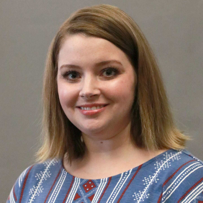 Shandi Lynne Wagner, Ph.D., Assistant Professor of British Literature