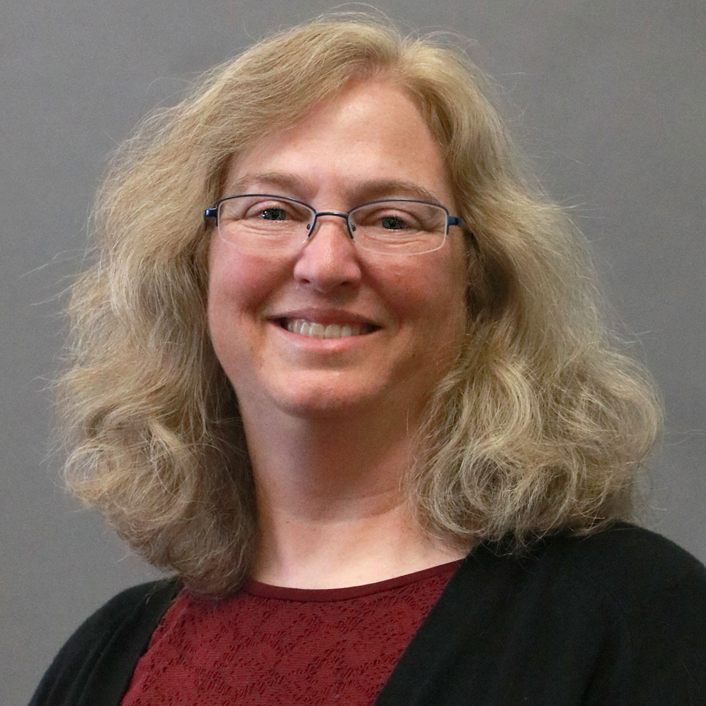 Theresa S. Watson, MS, Instructor of Mathematics