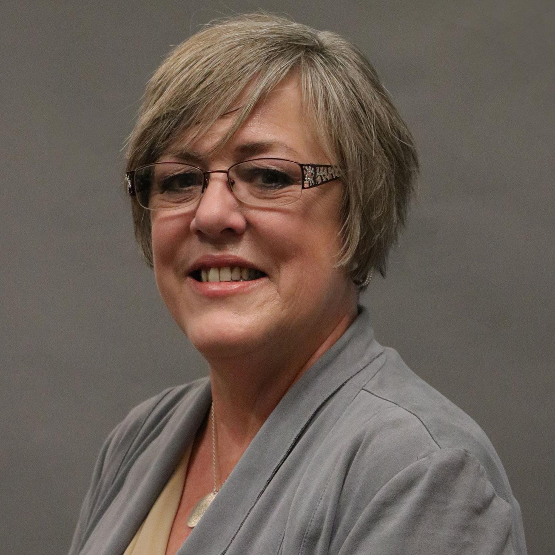 Kimberli Zornes - Director of Assessment - Academic Affairs