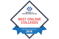 Center for Online Education - Best Online Colleges - onlinecolleges.net 2018