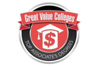 Great Value Colleges - Top Associate's Degrees