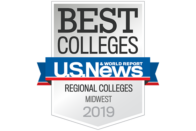 Best Colleges - U.S. News & World Report - Regional Colleges Midwest 2019