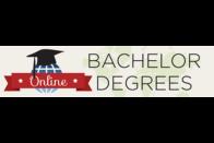 Online Bachelor Degrees logo