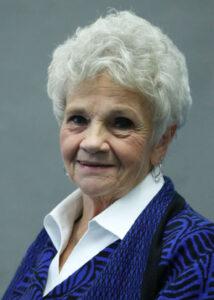 Vigo County Commissioner Judy Anderson