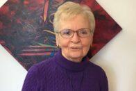 Janice Searles Vanderhaar '59