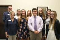 The 2019 SMTG scholarship winners