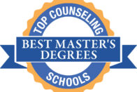 Top Counseling Schools - Best Master's Degrees