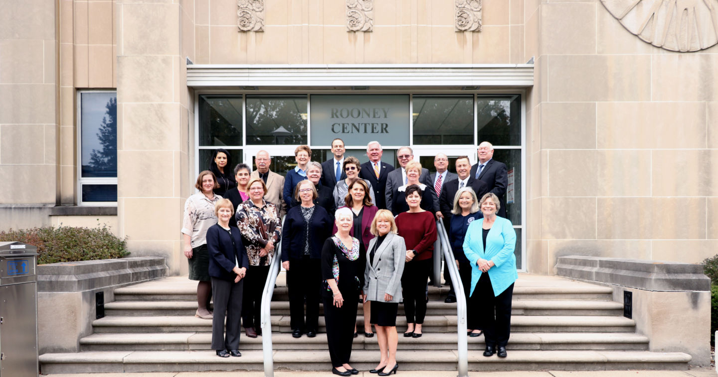 The SMWC Board of Trustees