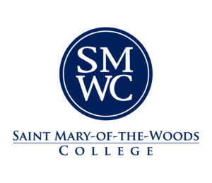Saint Mary-of-the-Woods College logo