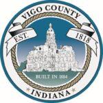 Vigo County, Indiana seal
