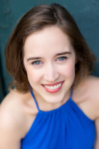 Sarah Moyer