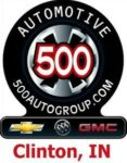 500 Auto Group - Clinton, IN