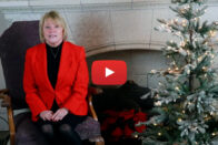 Preview of President King's Christmas message