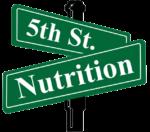 5th Street Nutrition logo
