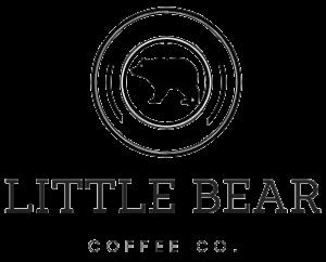Little Bear Coffee Co. logo