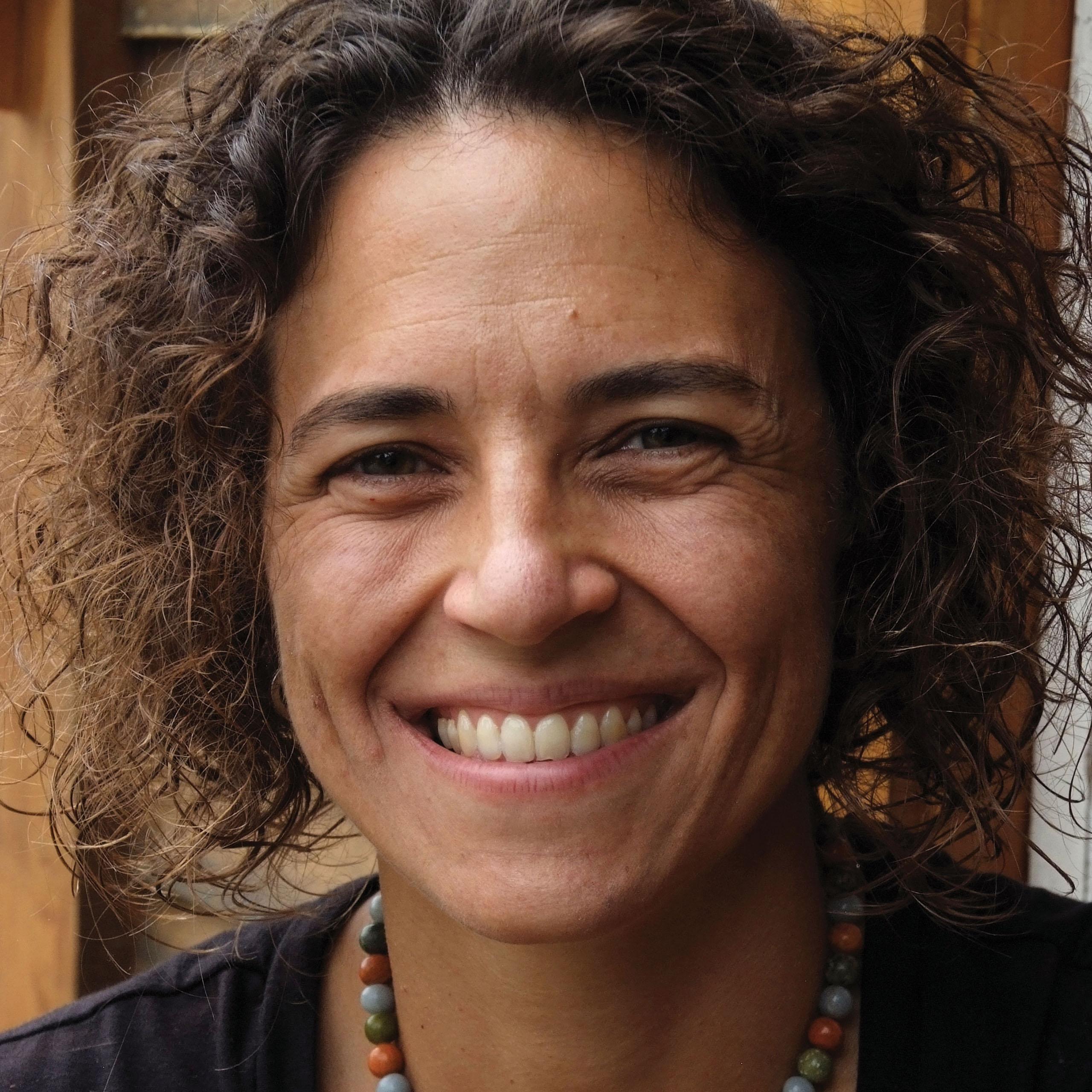 Carolyn Koebel
