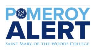 Pomeroy Alert logo