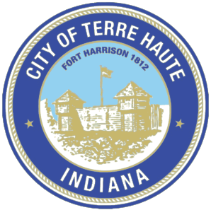 City of Terre Haute, Indiana seal