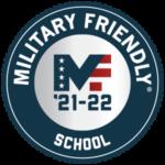 Military Friendly School 21-22