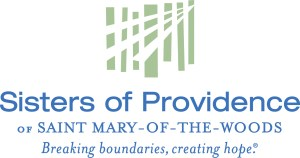 Sisters of Providence of Saint Mary-of-the-Woods logo