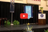 Dottie L. King's Ring Day Reflection video preview