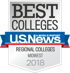 Best Colleges - U.S. News & World Report - Regional Colleges, Midwest 2018