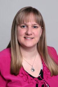 Stephanie Pence