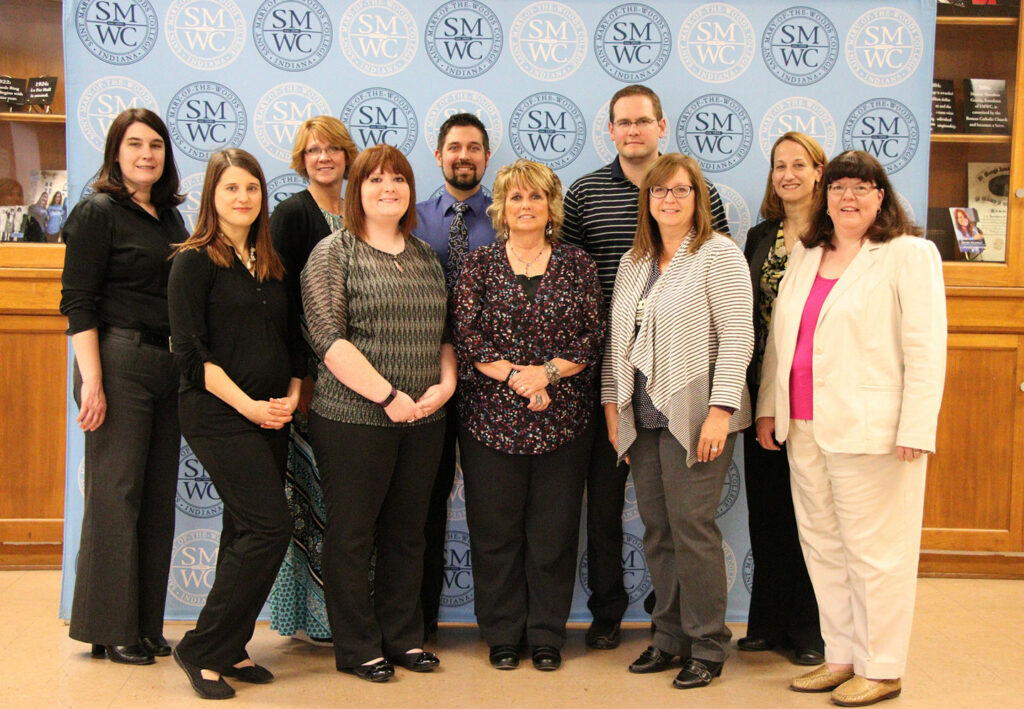Group photo of the sixth WVLI cohort