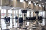 Ariens Atrium - Knoerle Center