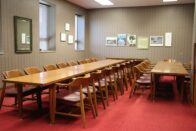 Meeting Room 2 - Rooney Library - 2nd floor